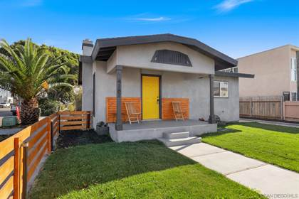 Residential Property for sale in 4187 Wilson Ave, San Diego, CA, 92104