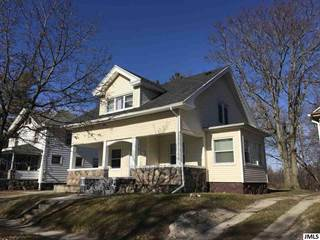 Single Family for sale in 234 E HIGH ST, Jackson, MI, 49203