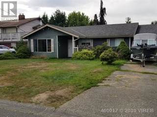 Single Family for sale in 458 RAZA PLACE, Campbell River, British Columbia, V9W6T3