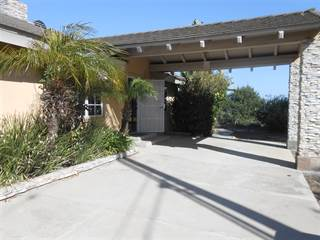 Single Family for rent in 1803 Sheridan Ave, Escondido, CA, 92027