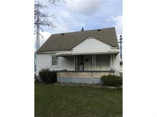 Single Family for sale in 1644 S LIEBOLD Street, Detroit, MI, 48217