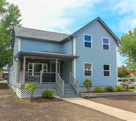 Single Family for sale in 110 South Gage Street, Somonauk, IL, 60552