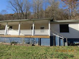 Single Family for sale in 68 Jenson Hollow-Left Road, Pineville, KY, 40977