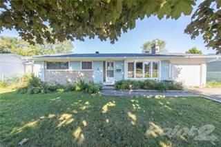 Single Family for sale in 5 ELSTREE AVENUE, Ottawa, Ontario