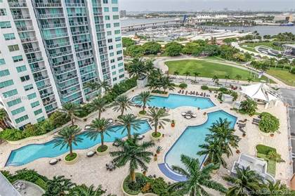 Residential Property for rent in 244 Biscayne Blvd 1006, Miami, FL, 33132