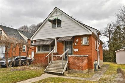 Residential Property for sale in 11 AYLETT Street, Hamilton, Ontario, L8S 2Y9