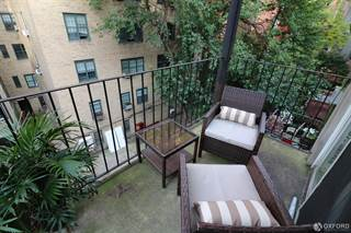 Townhouse for rent in 67 West 85th Street 3B, Manhattan, NY, 10024