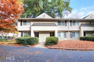 Condo for sale in 6940 Roswell Rd 14B, Sandy Springs, GA, 30328