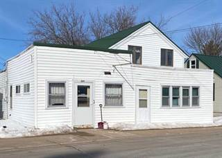 Comm/Ind for sale in 220 W REDWOOD STREET, Edgar, WI, 54426