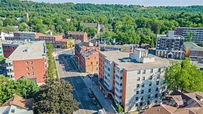 Condominium for sale in 23 Main Street 604, Dundas, Ontario, L9H 2P7