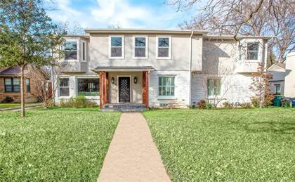 Residential for sale in 3712 W Biddison Street, Fort Worth, TX, 76109