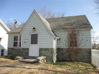 Single Family for sale in 704 Ann, Chester, IL, 62233