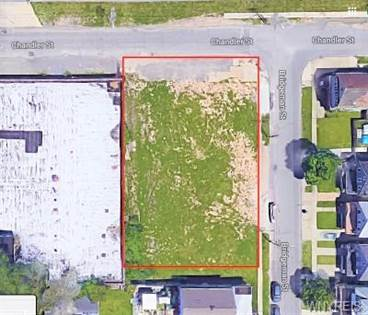Lots And Land for sale in 215 Chandler Street, Buffalo, NY, 14207