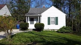 Single Family for sale in 1306 Wright Street, Ann Arbor, MI, 48105