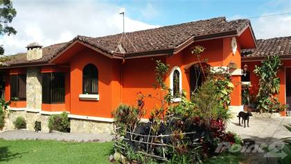 Residential Property for sale in Outstanding Residence in Desirable Los Pinos, Volcancito, Boquete, Boquete, Chiriquí