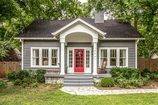 Single Family for sale in 2600 W Linden Ave, Nashville, TN, 37212