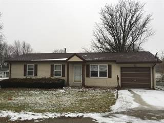 Single Family for sale in 1050 South UNION Street, Paxton, IL, 60957