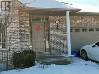 Condo for sale in 1574 RICHMOND STREET , London, Ontario, N6G5H7