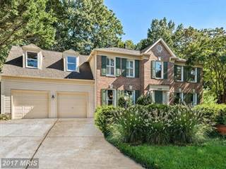 Single Family for sale in 11004 CROSS LAUREL DR, Germantown, MD, 20876