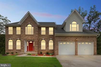 Residential Property for sale in 20985 BLACK DUCK COURT, Callaway, MD, 20620