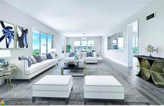 Condo for sale in 1151 N Fort Lauderdale Beach Blvd 7b, Fort Lauderdale, FL, 33304
