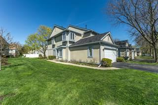 Townhouse for sale in 345 Kildeer Lane 345, Deerfield, IL, 60015