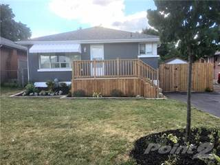 Residential Property for sale in 394 EAST 17TH Street, Hamilton, Ontario