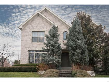 Residential Property for sale in 314 Gay Avenue, University City, MO, 63105