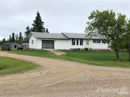 Farm And Agriculture for sale in RM 426 Mistatim 798 acres plus Yard Site, Bjorkdale, Saskatchewan