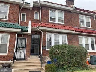 Townhouse for sale in 6246 N LAWRENCE STREET, Philadelphia, PA, 19120