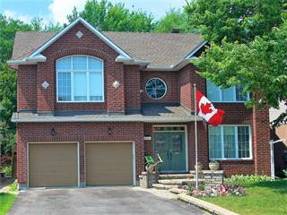 Photo of 2014 SILVER PINES CRESCENT, Ottawa, ON