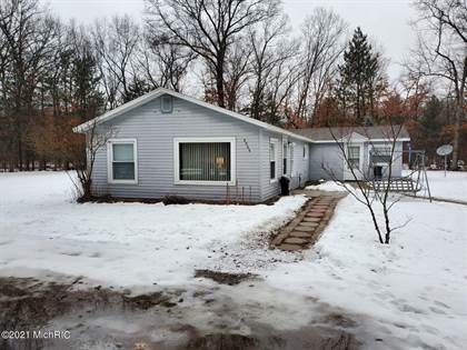 Residential Property for sale in 6066 W 10 1/2 Mile Road Road, Irons, MI, 49644