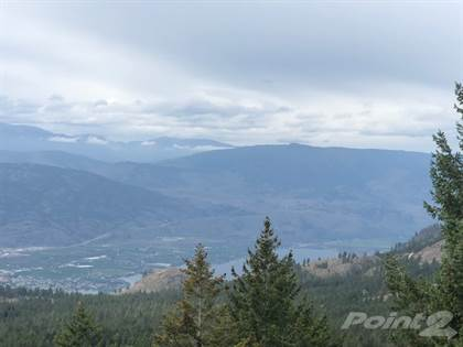 Lots And Land for sale in LOT 5 SASQUATCH POINT, Osoyoos, British Columbia, V0H 1V6