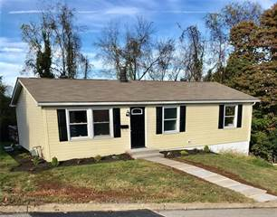 Single Family for sale in 1600 W 9th St, Patterson Heights, PA, 15010