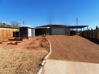 Residential Property for sale in 410 Sterley, Spur, TX, 79370