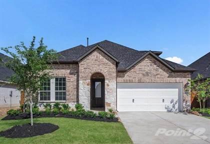 Singlefamily for sale in 6902 Brazos Trail Court, Katy, TX, 77493