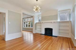 Apartment for rent in 3300 Clay Street, San Francisco, CA, 94118