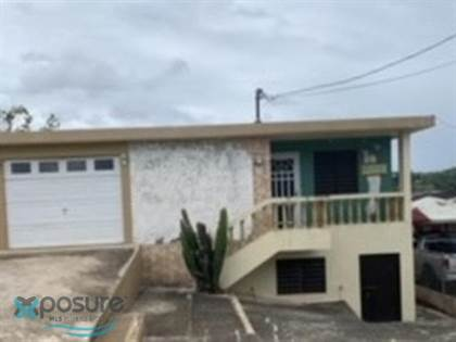 Residential Property for sale in 58 BARRIO, Aguas Buenas, PR, 00703