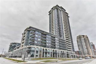 Condo for rent in 15 Water Walk Dr 1003, Markham, Ontario, L6G0G2