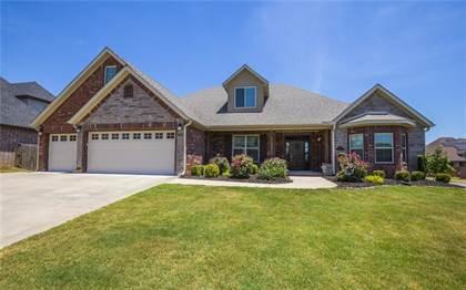 Residential Property for sale in 605  SE Fullerton  ST, Bentonville, AR, 72712