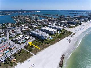 Condo for rent in 6700 SUNSET WAY 105, St. Pete Beach, FL, 33706