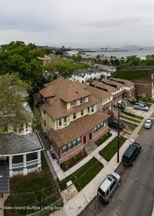 Multifamily for sale in 27-29 Norwood Avenue, Staten Island, NY, 10304