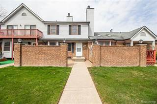 Condo for sale in 34619 W MARINO Court, Greater Mount Clemens, MI, 48047