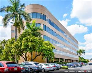 Office Space for rent in The Landing at MIA - 7205 Corporate Center Drive - Suite 304, Doral, FL, 33122