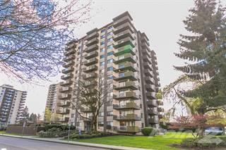Apartment for rent in Horizon Towers, Burnaby, British Columbia