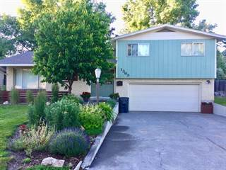 Single Family for sale in 1363 E 25th Street, Idaho Falls, ID, 83404