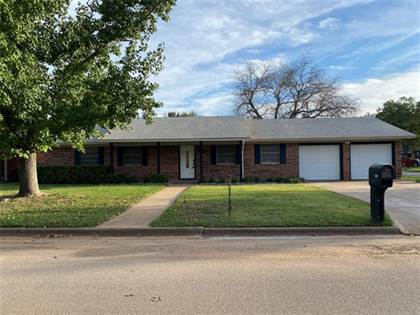 Residential Property for sale in 1317 Glenwood Circle, Breckenridge, TX, 76424