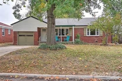 Single-Family Home for sale in 2637 S Winston Ave , Tulsa, OK, 74114