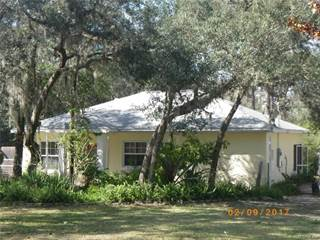 Single Family for sale in 1672 N Timbercrest Way 6, Crystal River, FL, 34429