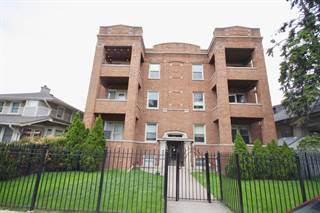 Condo for sale in 3739 North Pulaski Road North 3N, Chicago, IL, 60641